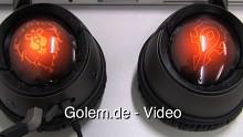 Ausprobiert - Sound Blaster World of Warcraft Wireless Headset auf der Cebit 2010