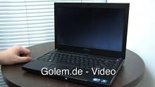 Vostro-3000-Serie von Dell vorgestellt auf der Cebit 2010