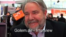 Interview mit John Kish von Pano Logic auf der Cebit 2010