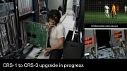 Cisco CRS-3 verarbeitet bis zu 322 TBit pro Sekunde