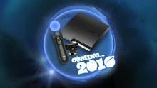 Playstation Move - Trailer von der GDC 2010
