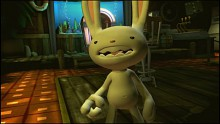 Sam Max The Devil's Playhouse Trailer