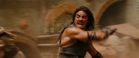 Prince of Persia - Filmtrailer 2