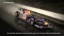 F1 2010 - Spielszenen