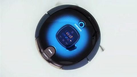 Samsung Navibot SR-8855 - Staubsaugerroboter