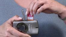 Eye-Fi - kabellos Bilder übertragen