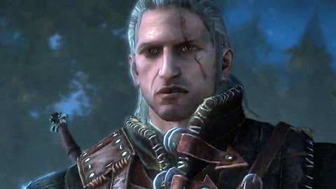 The Witcher 2 - Assassin of Kings - Trailer