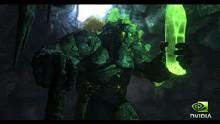 Nvidia GTX 480 - Techdemo Stone Giant