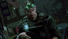 Tom Clancys Splinter Cell Conviction - Launch-Trailer