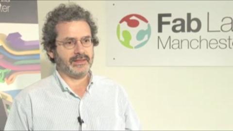 Fab Lab Manchester