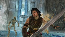 Prince of Persia - The Forgotten Sands - Gameplay-Trailer
