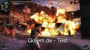 Just Cause 2 - Test von Golem.de