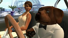 Second Life - Discovery Island für Neueinsteiger
