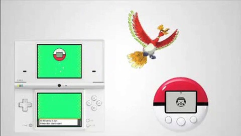 Pokemon Heart Gold (Goldene Edition) und Soul Silver (Silberne Edition) - Gameplay-Trailer