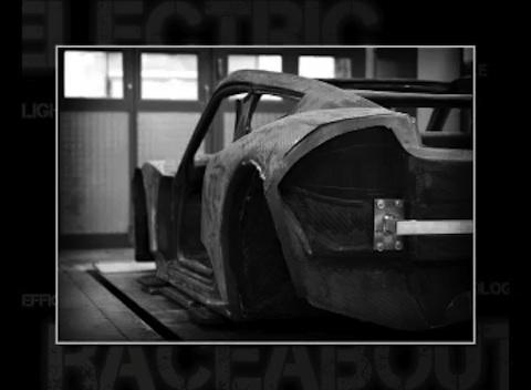 Era - der Elektrosportwagen aus Finnland