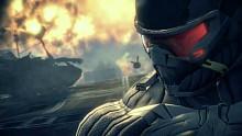 Crysis 2 - The-Wall-Trailer