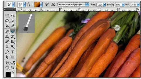 Neuerungen in Adobe CS5