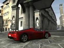 Project Gotham Racing 2 - Xbox-Live-Trailer von 2003