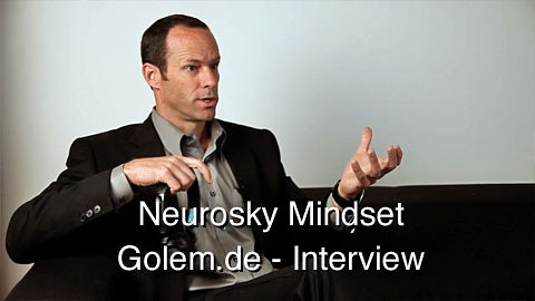 Neurosky Mindset - Interview mit David Westendorf