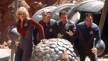 Galaxy Quest - Kinotrailer