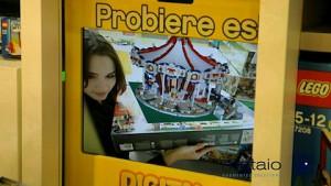 Lego Digital Box