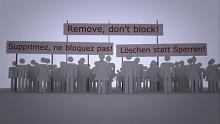 Cleanternet - Alexander Lehmanns neues Video über die Auswirkung von Internetsperren