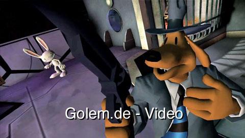 Sam and Max - Season 3, Episode 1 The Penal Zone - Eindrücke aus der PC-Version