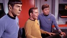 Star Trek 1 - Kinotrailer