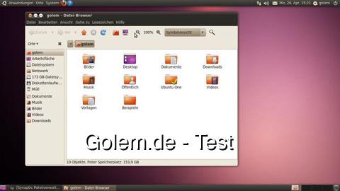 Ubuntu 10.04 - Test