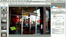 Neue Korrekturfunktion in Lightroom 3 und Camera Raw 6