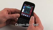 Palm Pixi Plus - Test