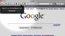 Account Manager erleichtert Login auf Websites