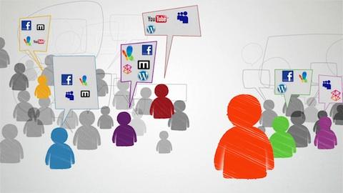 Neuer Windows Live Messenger - Vorstellung von Microsoft