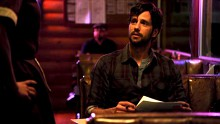 Alan Wake Bright Falls - Teaser zum Kurzfilm