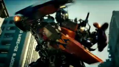 Transformers - Kinotrailer