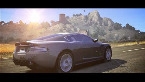 Test Drive Unlimited 2 - Debüt-Trailer