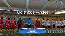 Fifa Fußball-Weltmeisterschaft Südafrika 2010 - Eindrücke