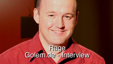 Tim Willits über Rage und id Tech 5 auf Linux, Mac OS und dem iPad