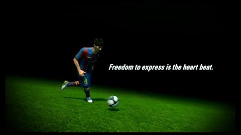 Pro Evolution Soccer 2011 - Teaser