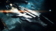 Eve Online Tyrannis - Trailer