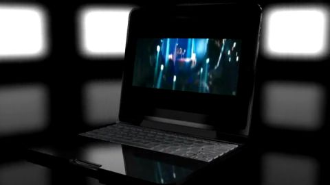 Clamcase - das iPad zum Notebook umbauen