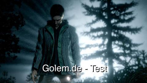 Alan Wake - Test