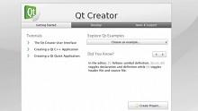 Nokia zeigt Qt Quick mit dem Qt Creator 2.0