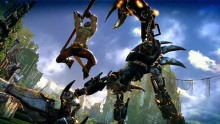 Enslaved Odyssey to the West - Trailer