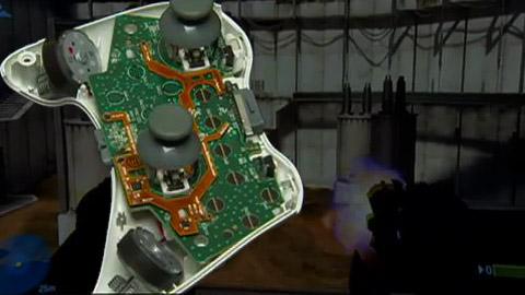 Intensafire - Anleitungsvideo für Xbox-360-Controller