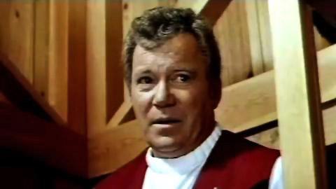 Star Trek 7 Treffen der Generationen - Kinotrailer