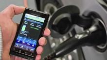 Android-App für den Chevrolet Volt