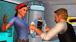 Die Sims 3 Traumkarrieren - Musikvideo-Trailer