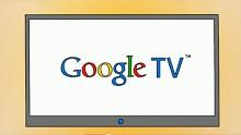Google stellt Google TV vor