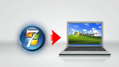 Parallels Desktop Upgrade to Windows 7